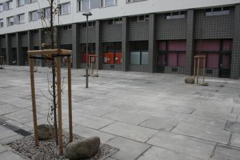 Jednou z největších loňských investic byla revitalizace zóny Cíl. Foto: Stanislav D. Břeň