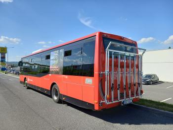 Turistický autobus