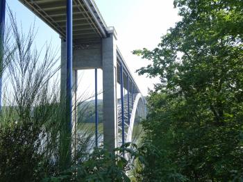 Žďákovský most, foto: J. Hodrment